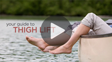 Video: Your Guide to Thigh Lift